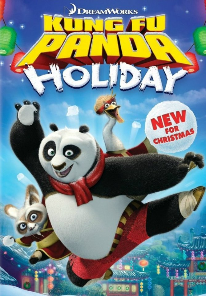 кунг фу панда смотреть онлайн 3 сезон